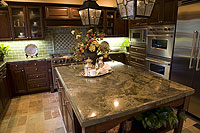 Kitchen Remodeling in Los Angeles & Orange County