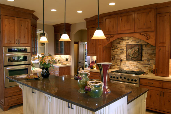 ... Orange County kitchen remodeling ...
