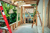 Home Additions & Remodeling Los Angeles
