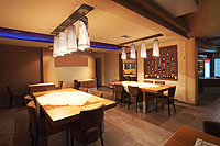 Restaurant Remodeling in LA