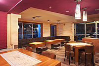 Construction & Remodeling Restaurant